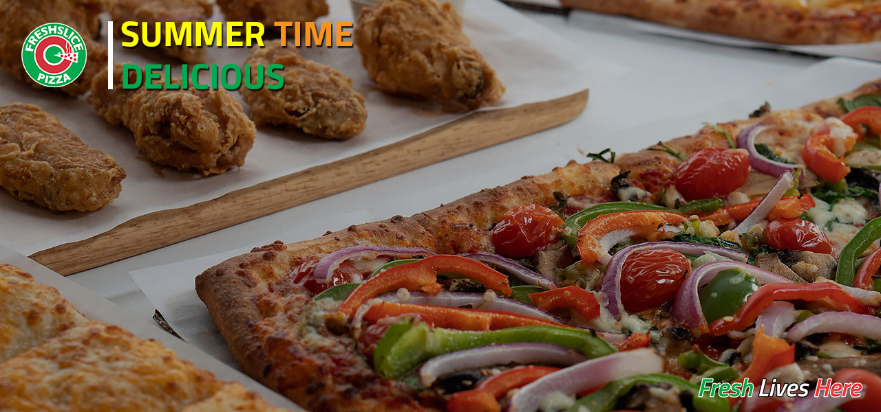 Pizza Places Open On Christmas.Pizza Near Me Pizza Delivery Pizza Places Freshslice Pizza